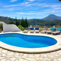 Casa Vall De Pop