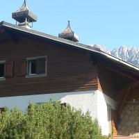 Incantevole casa di montagna con vista Presolana