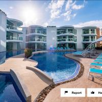Absolute Twin Sands Resort and Spa