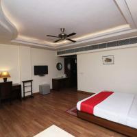 Hotel A sian Plaza