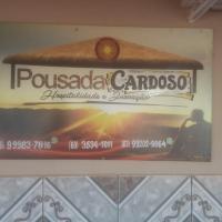 Pousada Cardoso Jalapao