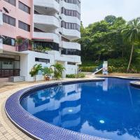 OYO Home 89389 Amazing 3br Sri Sayang