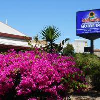 Midlander Motor Inn, hotel in Emerald