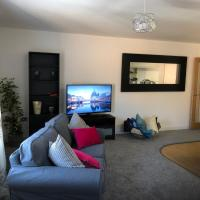 Luxury Two Bed Apartment in the City of Ripon, North Yorkshire