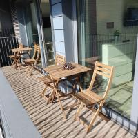 Providence Balcony Apartment (Maidenhead)