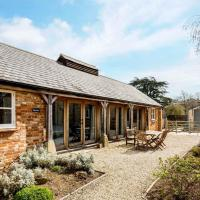 Collection of five spacious barns near Faringdon
