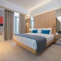 Galatas Hotel Istanbul
