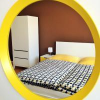 Blanická 9 Apartments