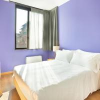 Nizza26 Serviced Apartments