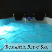 Loft romantique avec Spa privatif
