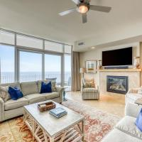 Turquoise Place 2707C