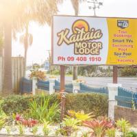 Kaitaia Motor Lodge