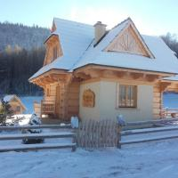 Domek Trzy Doliny Zakopane - Three Valleys Chalet Zakopane