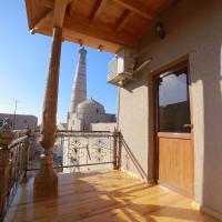 Khiva Siyovush Hotel