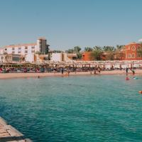 Andalusia Blue Beach Hurghada