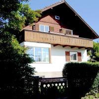 Ferienhaus Alpennest