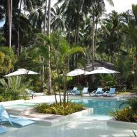 Mahogany Resort & Spa