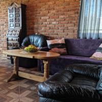 Luxury Apartment in Sumava National Park