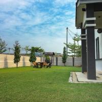 Cozy Stay at Batu Pahat