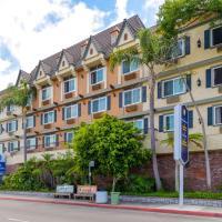 베스트 웨스턴 에어파크 호텔 - LAX