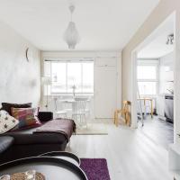 Lovely quiet 2-bedroom apartment in trendy Kaleva