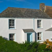 Mizpah Cottage