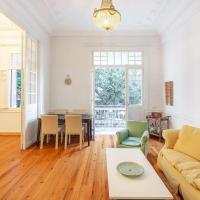 3bed best Apartment & garden