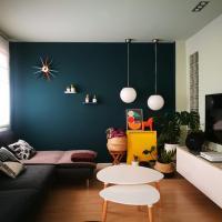 Precioso piso muy bien comunicado cerca del Aeropuerto y Feria de Madrid