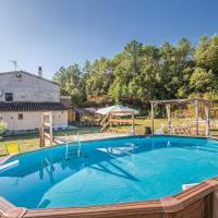 Seven-Bedroom Holiday Home in Santa Coloma Farners