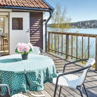 Two-Bedroom Holiday Home in Soderkoping