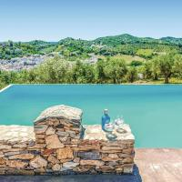 Five-Bedroom Holiday Home in Constantina