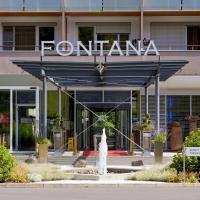 Thermalhotel Fontana