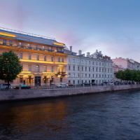 Domina St.Petersburg