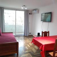 Apartamento Alta Córdoba