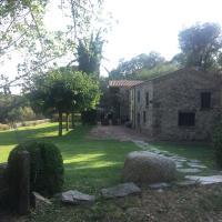 Casa Rural Can Mananna