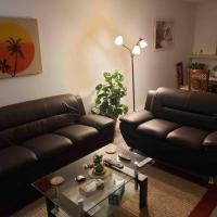 Cozy Apartment Located in Prime Location