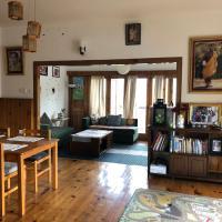 Thimphu 180 view