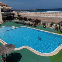 View the waves from your balcony! H22