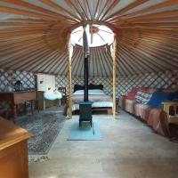 Oakdean Cottage Yurt