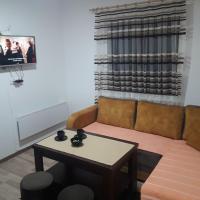 Apartmani Nikola u vili Semeteš