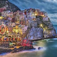 ALBERTA Rooms Manarola