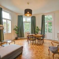 Theodore Lodge. Luxury Apartment Antwerp