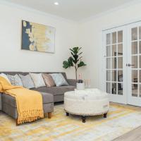 Vanderbilt Property I Elegant Urban Getaway Hideaway