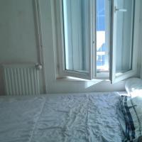chambres ensoleillées