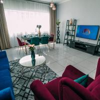 A C Pearl Holiday Homes - Marvelous Marina Apartment