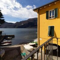 Mamma Ciccia Holiday Home - Lake Front Apartment