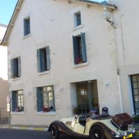 Le Logis B&B (Bed & Breakfast)