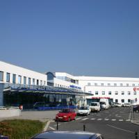 Ramada Airport Hotel Prague, hotel poblíž Letiště Václava Havla Praha - PRG, Praha