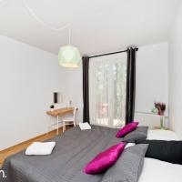 Private BIG room, 800 meters to OLD TOWN!