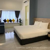 Symphony Suite @ Imperio Residence Malacca